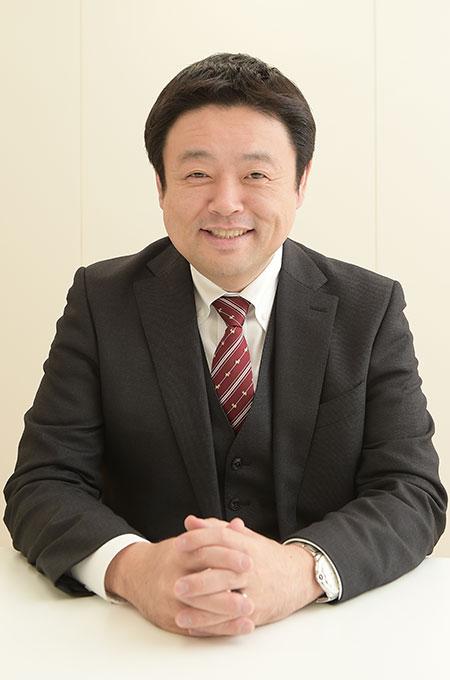 代表取締役 鈴木将仁